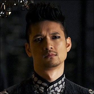 Dans quelle série pouvons-nous voir Magnus Bane ?