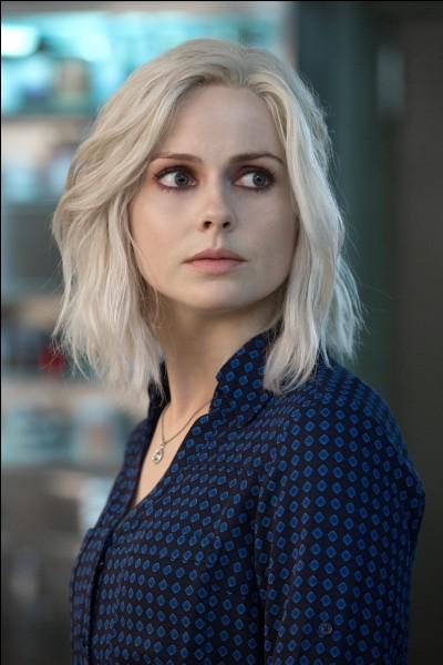 Dans quelle série pouvons-nous voir Liv Moore ?