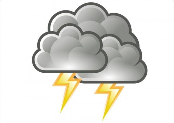 La météo que tu préfères est...