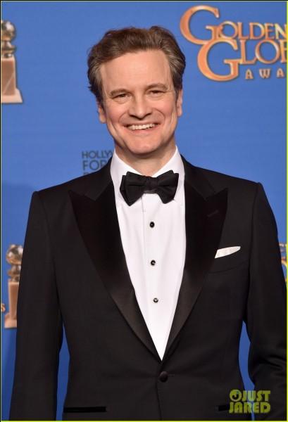 """Moi, Colin Firth, ai-je joué dans le film """"Shakespeare in Love"""" sorti en 1998 ?"""