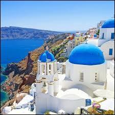 Laquelle de ces villes ne se trouve pas en Grèce ?