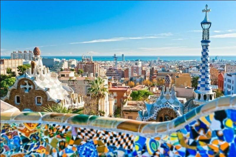 Laquelle de ces villes ne se trouve pas en Espagne ?