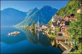 Laquelle de ces villes en se trouve pas en Autriche ?