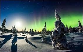 Laquelle de ces villes ne se trouve pas en Finlande ?