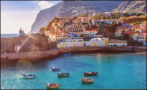 Laquelle de ces villes ne se trouve pas au Portugal ?