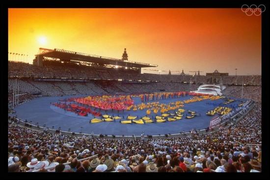 Le pays a déjà accueilli les jeux olympiques d'été.