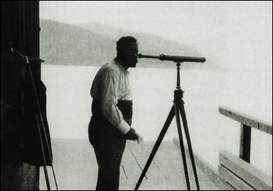 À la base, quel métier faisait Gustav Klimt ?
