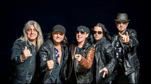 Le groupe Scorpions a chanté beaucoup de ''power ballads'' . Quel titre n'en fait logiquement pas partie ?