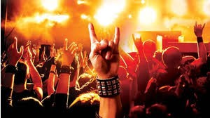 Chansons : Ballades des groupes de hard et de metal 2