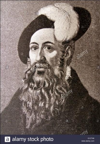 Qu'a donc inventé Johannes Gutenberg en 1454 ?