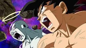 Le dernier épisode de ''Dragon Ball Super''