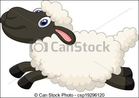 On peut tricoter plusieurs pulls avec la laine fournie par un seul mouton.