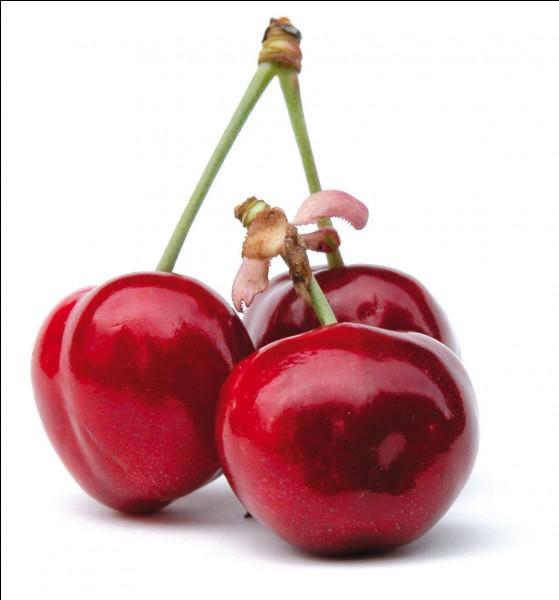 Combien de variétés de cerises existe-t-il ?