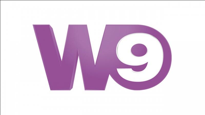 W9 a-t-il déjà changé de logo ?