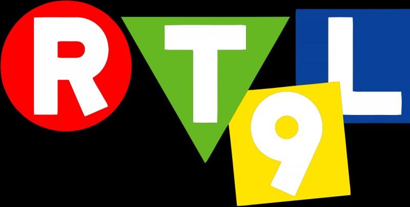 RTL9 a-t-il déjà changé de logo ?