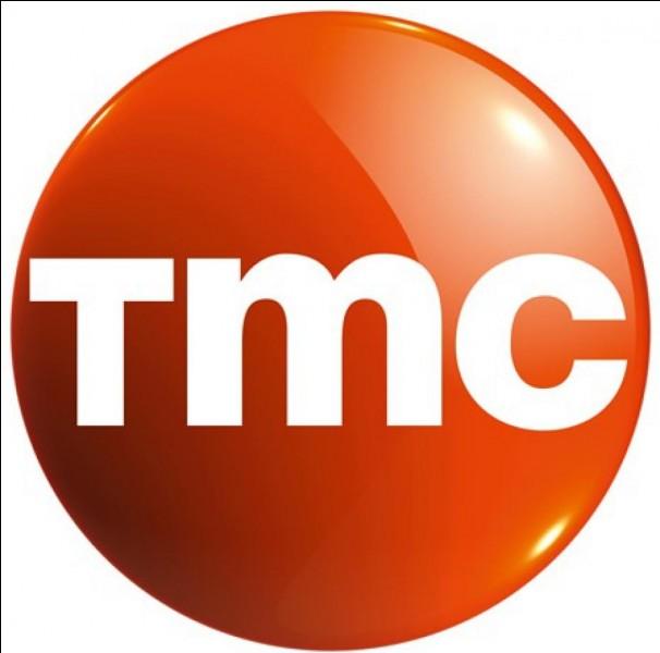 Montre le nouveau logo de TMC...