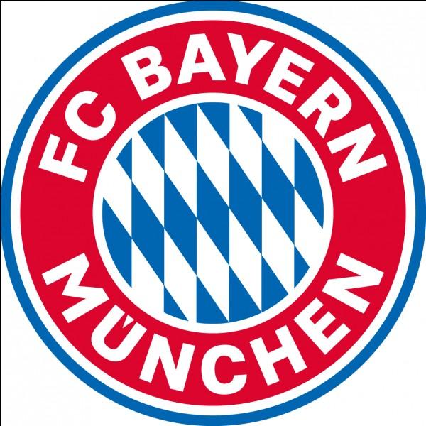 Quel joueur n'a jamais évolué au Bayern de Munich ?