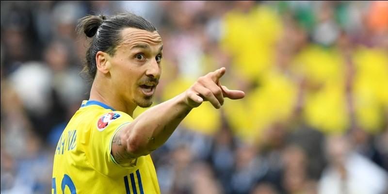 Dans quel club Zlatan Ibrahimovic n'a-t-il jamais évolué ?