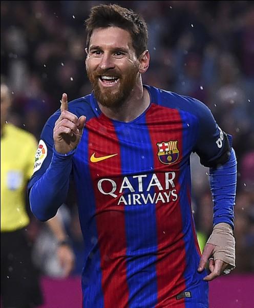 "Combien de ""Ballon d'or"" a gagnés Leo Messi ?"