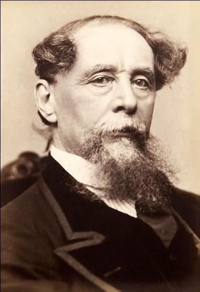 Quel célèbre roman Charles Dickens a-t-il écrit ?