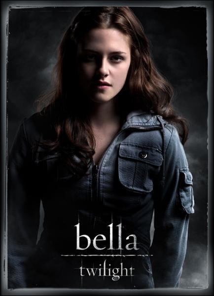 Qui n'a pas chassé Bella ?