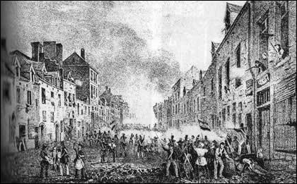 Le pays a proclamé son indépendance en 1830.