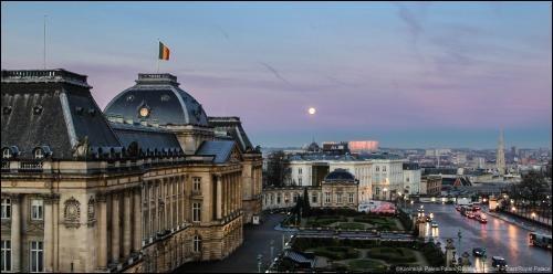 Belgique ou Pays-Bas ?
