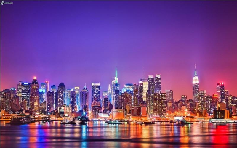 Dernière question : quelle ville portes-tu le plus dans ton cœur ?