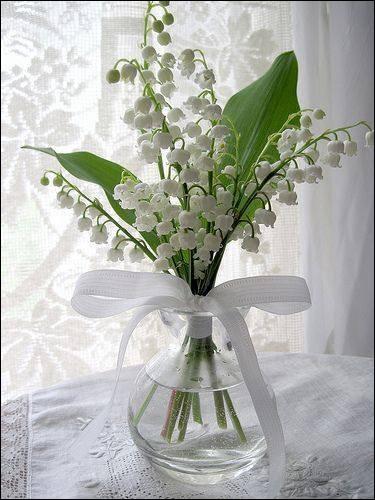 À quand remonte cette tradition d'offrir ce petit bouquet de bonheur ?