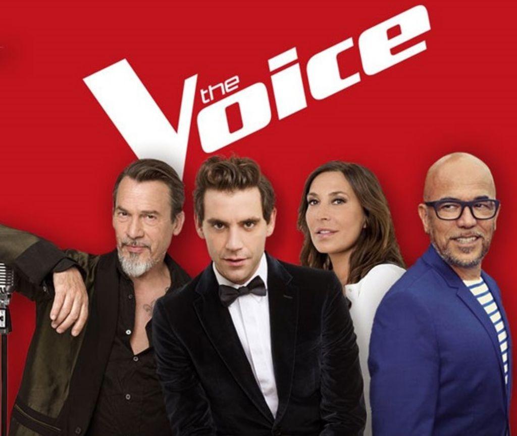 Les candidats de la finale de ''The Voice 7'' !