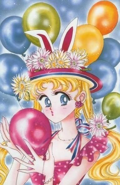Sailor Moon - La série en général