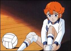 Jeanne et Serge, Coup de foudre, Match de volley-ball, Jeanne et Serge...
