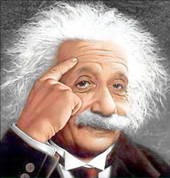 En quelle année a-t-il publié sa théorie de la relativité restreinte ?