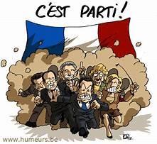 Tout savoir sur les élections présidentielles en France !