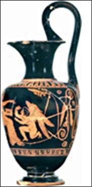 Ce vase grec est :