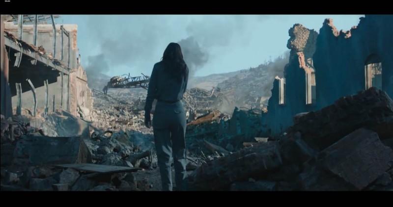 Dans quel district sont Katniss, Gale et Peeta ?
