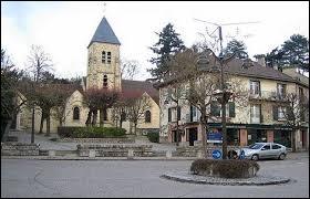 Si vous habitez à Gif-sur-Yvette (Essonne), vous portez le gentilé ...