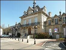 À Cergy (Val-d'Oise), les habitants portent le gentilé ...