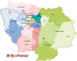 Comment s'appellent-ils en Ile-de-France ? (3)