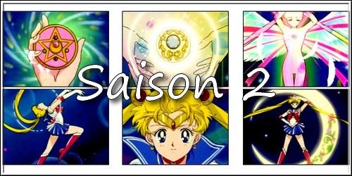 Comme vous pouvez le voir en comparant les images ci-dessus et ci-dessous, la transformation de la saison 3 change par rapport aux deux premières. Qu'est-ce qui n'est PAS VRAI parmi les affirmations suivantes ?