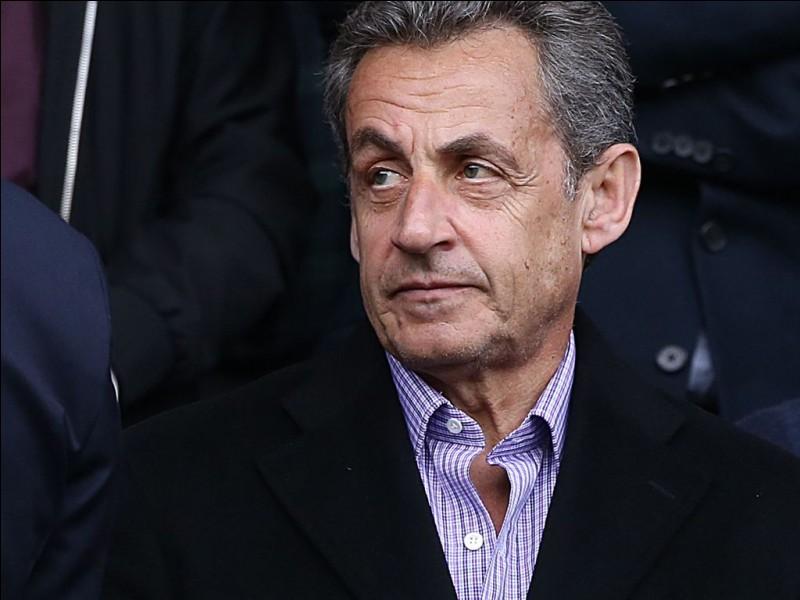Qui était avant Sarkozy ?