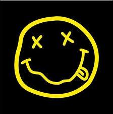 Logos des groupes de rock