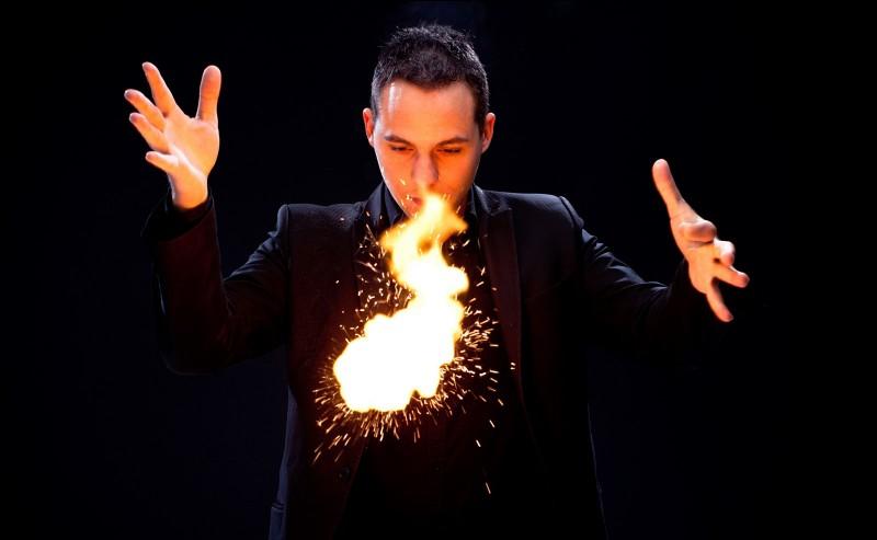 Aimez-vous la magie ?