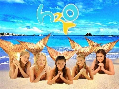 Qui es-tu dans H2O ?