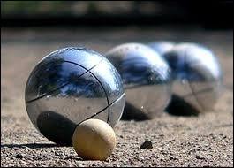 Dixième sport en France le plus pratiqué, mon jeu consiste à lancer des boules le plus près possible du cochonnet. Je suis la...