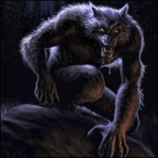 Je suis un monstre fictif ressemblant fortement à un animal des forêts. Homme le jour, bête les nuits de pleine lune, je hurle sous celle-ci... Qui suis-je ?