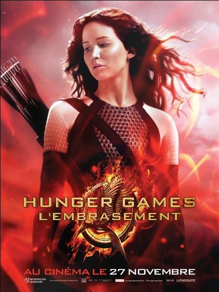 Les candidats des 75e Hunger Games !