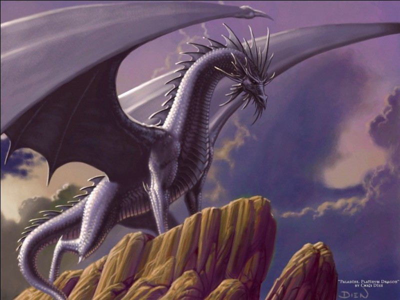 Qui est la mère des dragons slayer ?