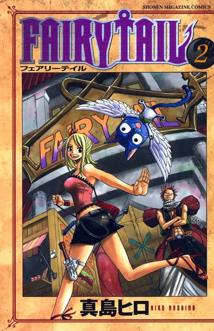 Connais-tu vraiment Fairy Tail