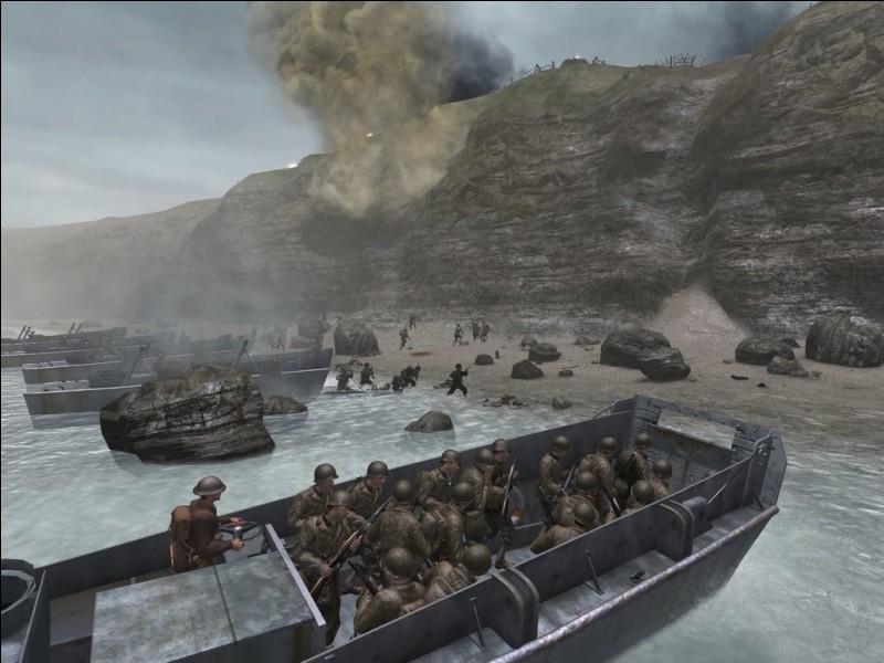 Pourfendez la réponse en associant un pays à la bataille de Mortemer, en 1054 !